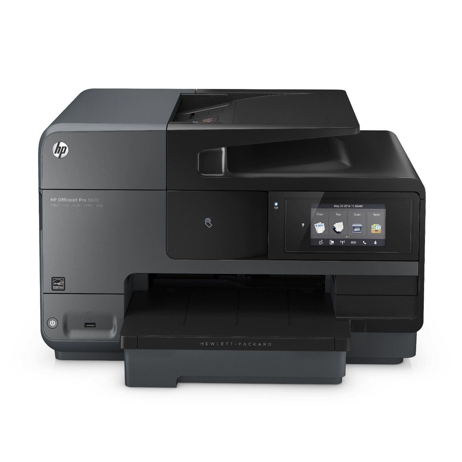 HP OfficeJet Pro 8620 Wireless All-in-One Color Inkjet Printer
