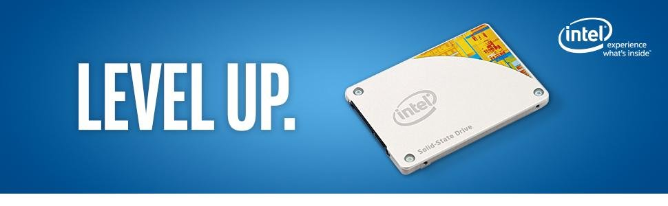Intel 535 Series 120GB Internal SSD 2.5-Inch